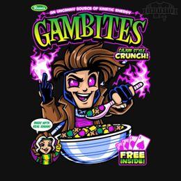 gamebites t-shirt design